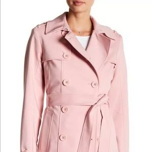 Kate Spade trench coat medium